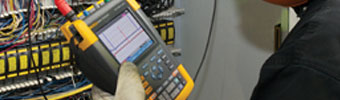 Fluke Scope Meters
