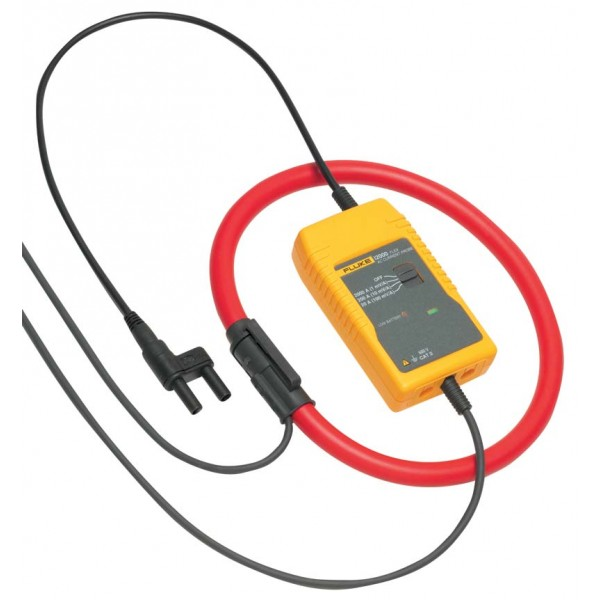Fluke Current Probe : Fluke i flex flexible ac current probe