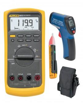 Fluke 77 Iv Calibration Manual