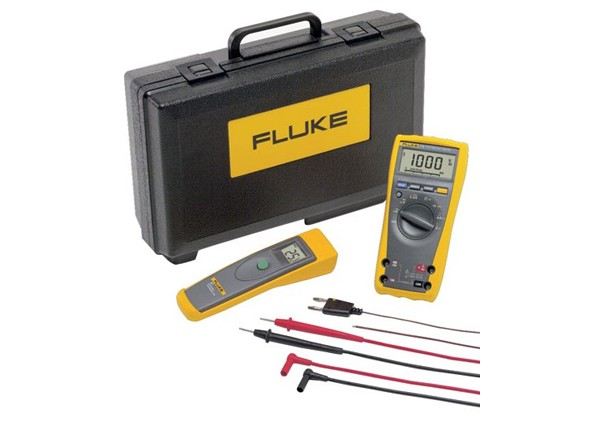fluke 61 infrared thermometer manual