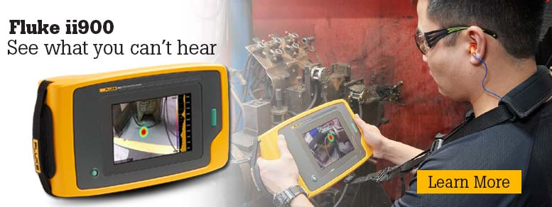 Fluke - Test & Measurement Tools