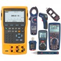 Fluke 754-KIT5 Handheld Multi-Function Process Calibrator Kit - Includes FREE Products with Purchase-
