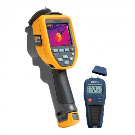 Fluke TIS10-KIT3 Fluke Thermal Imager Kit - Includes R6018