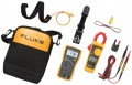 Fluke 116/323 HVAC/R Combo Kit-