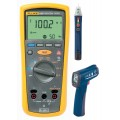 Fluke 1507 Insulation Resistance Tester Kit - Includes FREE Products with Purchase-