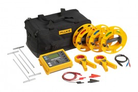 Fluke 1625-2-KIT Advanced Geo Earth Ground Tester Kit-