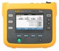 Fluke 1734/B Three Phase Electrical Energy Logger, WiFi/Bluetooth-