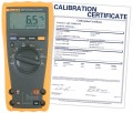 Fluke 177/EFSP-NIST True RMS Digital Multimeter with backlight, -