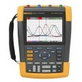 Fluke 190-504/UN ScopeMeter Test Tool, 500MHz, 4 Channel-