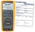 Fluke 289-NIST Industrial Multimeter  -