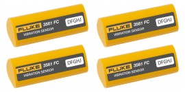 Fluke 3561 FC 3YR Vibration Sensor Expansion Kit with Software, 3 Year-