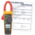 Fluke 376 FC True-RMS 1000A AC/DC Clamp Meter with iFlex with Calibration Certificate-