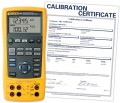 Fluke 725US-NIST Multi-Function Process Calibrator  -
