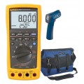 Fluke 787B ProcessMeter™ Kit - Includes FREE Products with Purchase-