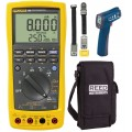 Fluke 789 ProcessMeter™ Kit - Includes FREE Products with Purchase-