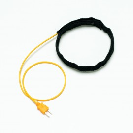 Fluke 80PK-11 Type-K Velcro Thermocouple Temperature Probe-