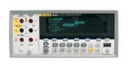 Fluke 8846A/SU 120V Digital Precision Multimeter with Software and Cable, 6.5-