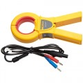 Fluke El-162X Clip-On CT with Shielded Cable-