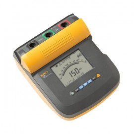 Fluke 1555 FC w/IR3000FC 10 kV Insulation Tester with IR3000 FC Connector-