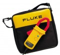 Fluke  i410-KIT AC/DC Current Clamp with Carrry Case-