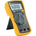 Fluke 115/EFSP Digital Multimeter with True RMS for Field Service Technicians-