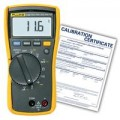 Fluke 116-NIST HVAC Multimeter,  -