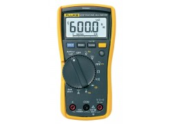 Fluke 117 Multimeter with Non-Contact Voltage