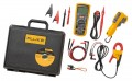 Fluke 1587KIT/62MAX+ FC Electrical Troubleshooting Kit-