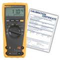 Fluke 179/EFSP-NIST True RMS Digital Multimeter,  -