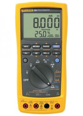 fluke 789 process meter 24v loop rh fluke direct com fluke 787 manual download fluke 787 service manual
