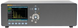 Fluke N5K 3PP54 Norma 5000 3-Phase Power Analyzer with 3 x PP54 Power Phase Input Modules-