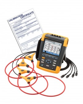 Fluke 435 Power Quality Analyzer Drivers for Windows 7