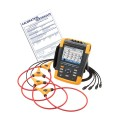 Fluke 435-II-NIST Power Quality Analyzer  -