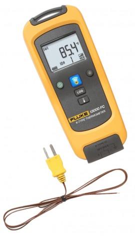 Fluke T3000 FC Wireless K-Type Temperature Module