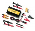 Fluke TLK282 Deluxe Automotive Test Lead Kit-