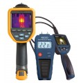 Fluke TiS20+ Thermal Imager Kit - Includes FREE Products with Purchase-