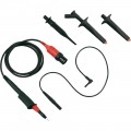 Fluke VPS421-R Voltage Probe Set 150 MHz 100:1 2000V (1000V Cat III To Earth)-